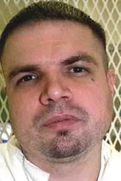 El cubano Yosvanis Valle fue ejecutado por inyección en Texas el 10 de n...