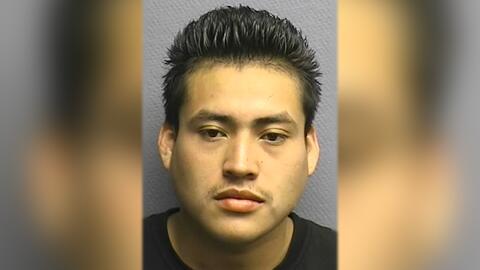 Jonathan Steven Guevara, un pandillero de la MS-13, fue sentenciado a 99...