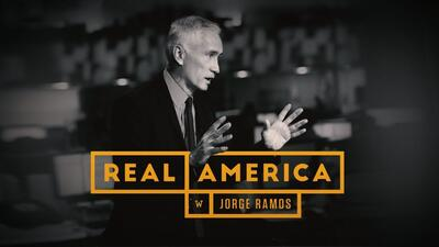 Real America with Jorge Ramos takes a look at 2018