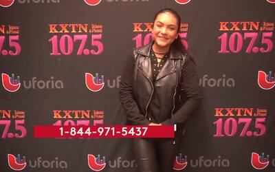 Join Isabel Marie In Helping To Donate For Tejanos For Kids