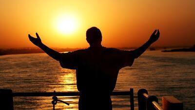 La clave para lograr vivir cada día en gratitud