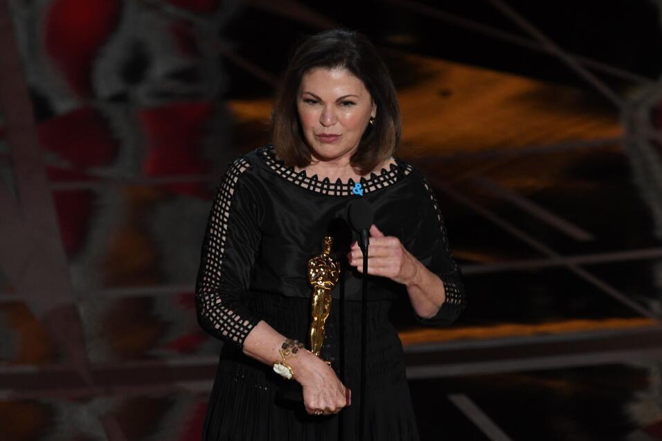 Los mejores momentos de los Premios Oscar 2017 en fotos