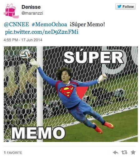 ¡Súper Memo en acción! Todo sobre el Mundial de Brasil 2014.