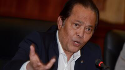 FIFA suspende 90 días directivo tailandés