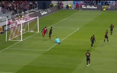 Jozy Altidore marcó su segundo golazo ante el Dynamo para el 2-0