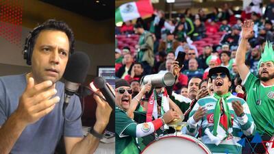 Conoce el nuevo grito de los hinchas mexicanos para el mundial