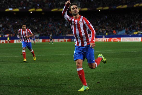 Por último, el Atlético de Madrid ha perdido ya el 'efecto...