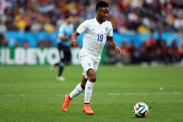 Inglaterra fue una decepción en el Mundial, pero de lo poco rescatable e...