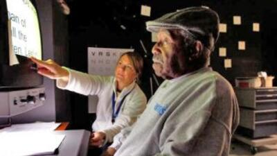 La clínica del VA en Phoenix, Arizona, habría demorado durante meses las...