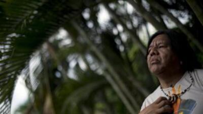 Cuarenta y tres indios fueron asesinados en Brasil en 2011, ocho menos q...