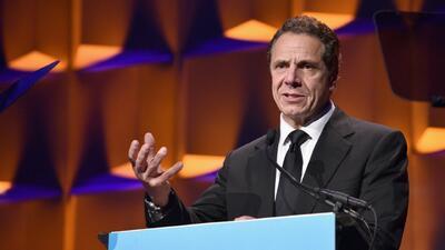 'Nueva York en un Minuto': gobernador Andrew Cuomo anuncia millonaria inversión para la lucha contra la pandilla MS13