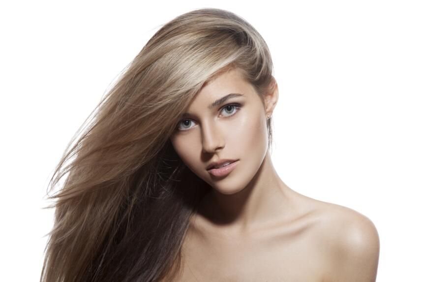 iluminar tu cabello