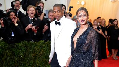 Beyonce busca casa ... sola