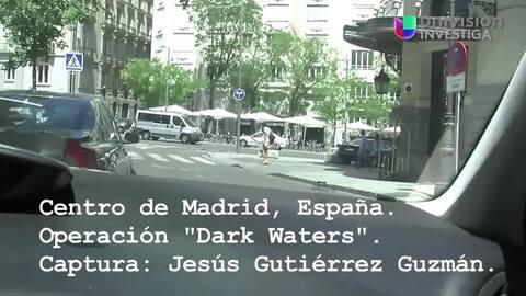 Detención de un primo de El Chapo Guzmán en España