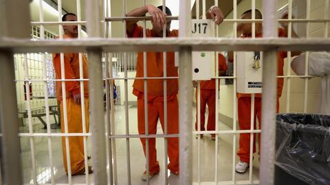 ¿Quién es responsable de la seguridad y del bienestar de los detenidos e...