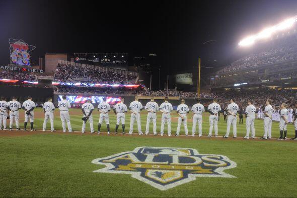 Los Yankees remaron contra la corriente para vencer al conjunto de las c...