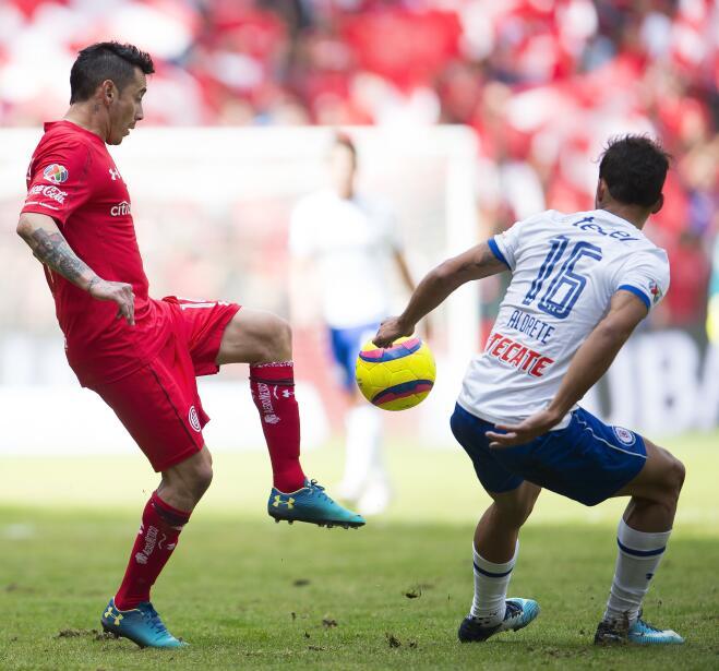 Así ha sido la carrera de Oscar 'Conejo' Perez que se alarga ya a casi 2...