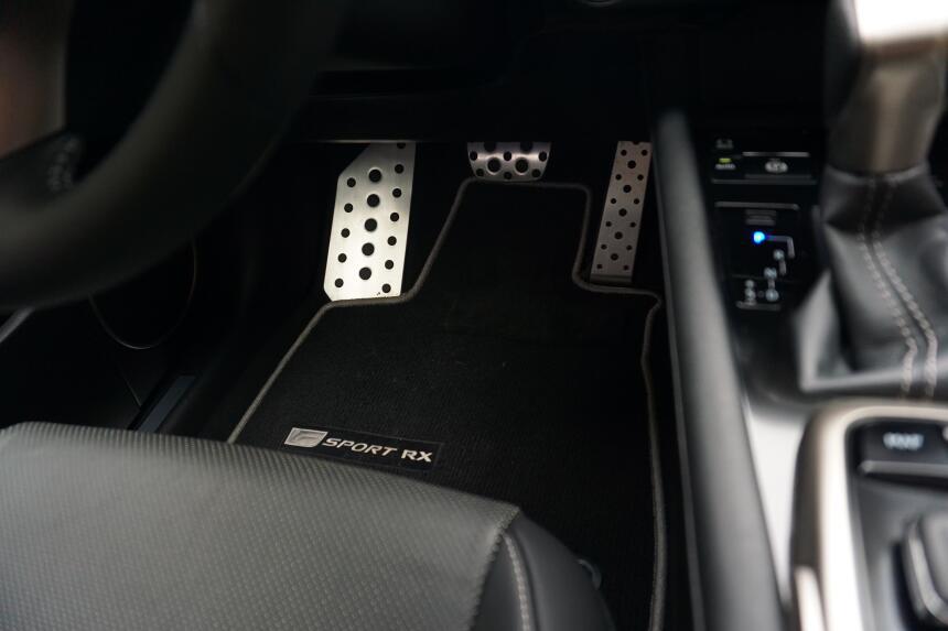 Imágenes de la nueva Lexus RX 350 y RX450h  2016 DSC01897.jpg