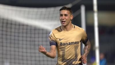 Ismael Sosa: 'Nadie nos quiere enfrentar en Libertadores'