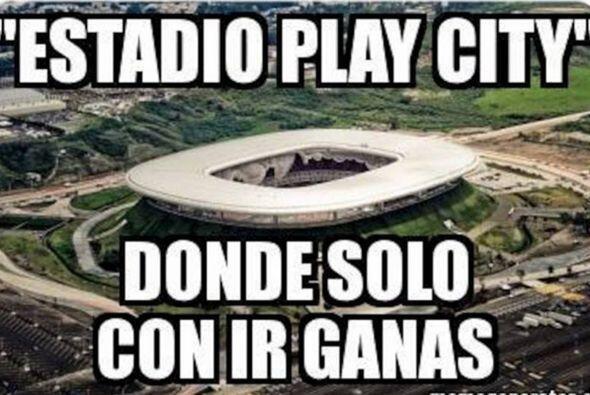 Memes de la goleada de Chivas