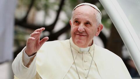 Teóloga sobre la posibilidad de esposos sacerdotes mencionada por el pap...