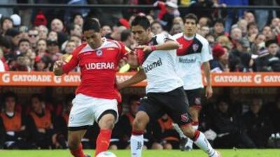 Argentinos Juniors se mantiene en la Primera División tras derrotar en l...