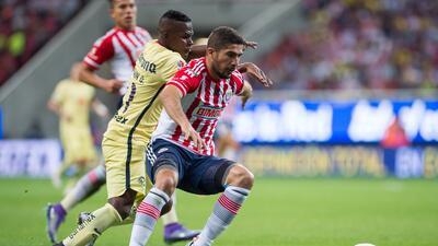 Horarios Cuartos de Final Liga MX