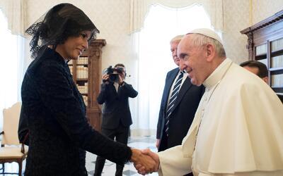 ¿Qué es potica? El postre esloveno en el centro de la broma del Papa sob...