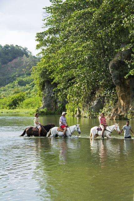 República Dominicana: ¡un paraíso lleno de aventura!