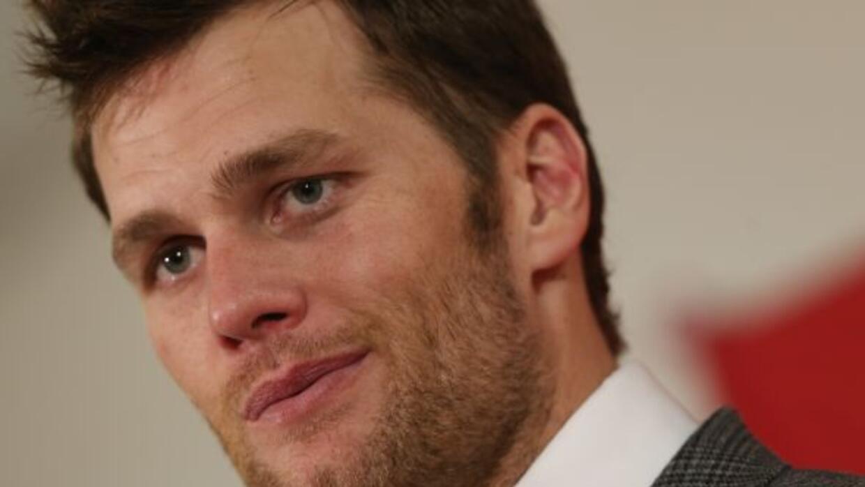 Tom Brady reconoció que los Patriots hubieran tenido que ser perfectos p...