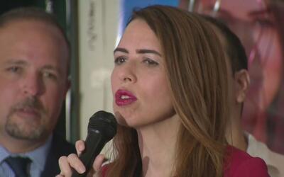 Raquel Regalado buscará el lugar de Ileana Ros-Lehtinen en el Congreso