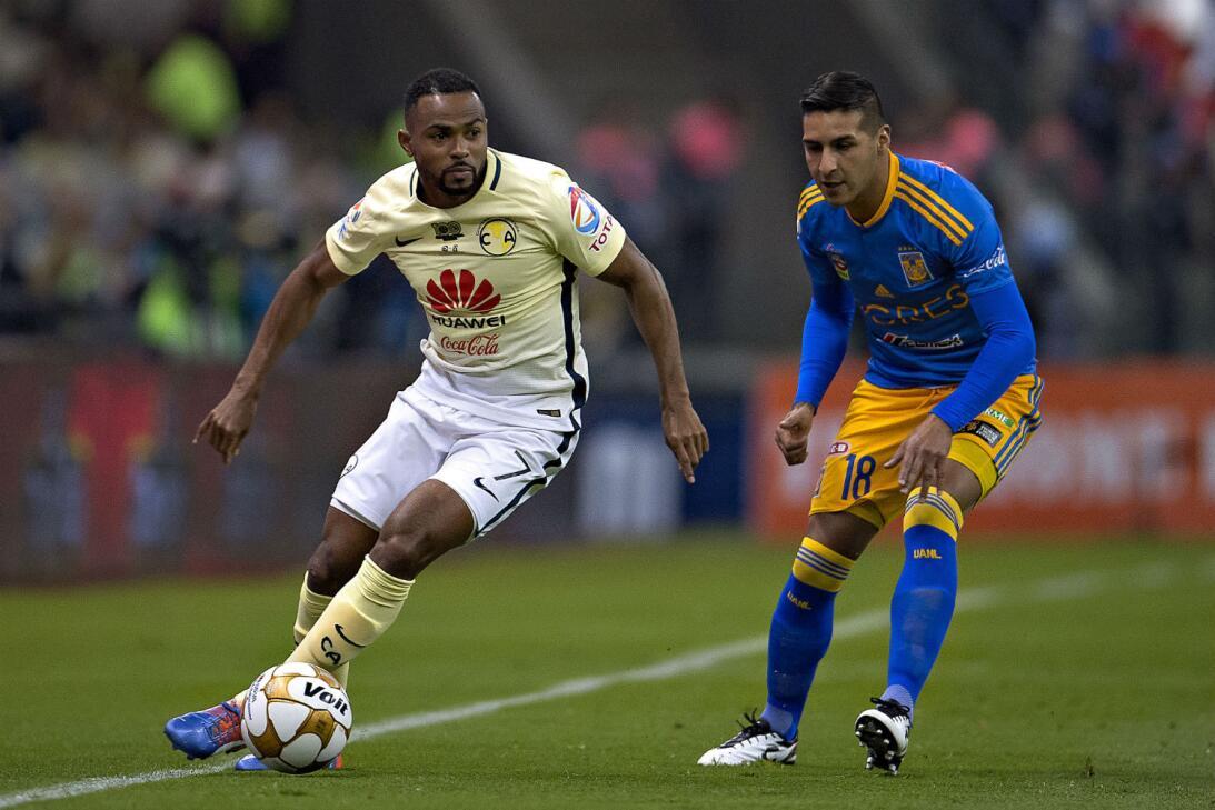 El 'once ideal' previo al arranque del Clausura 2017 de la Liga MX. Will...