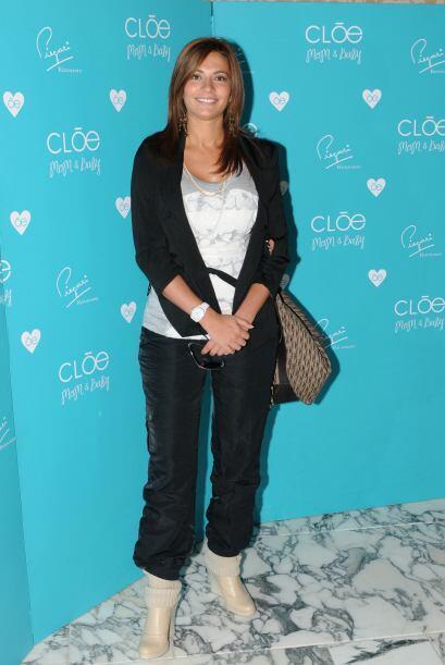 Cecilia Galliano es actriz, modelo, conductora y madre, un combo que la...