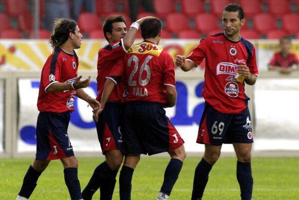 En los últimos años, al Veracruz le ha sido imposible gana...