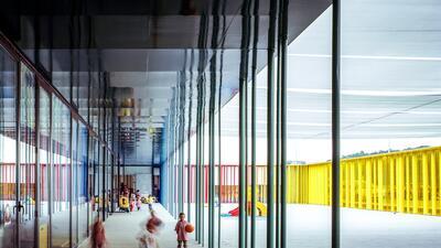 La obra de los españoles que se ganaron el Nobel de la arquitectura