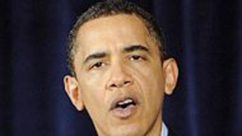 "Obama: Falla ""inaceptable"" del sistema permitió atentado fallido en Navi..."