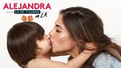 Capítulo 3 Alejandra la de Tijuana en L.A.: Los berrinches de Matteo que...