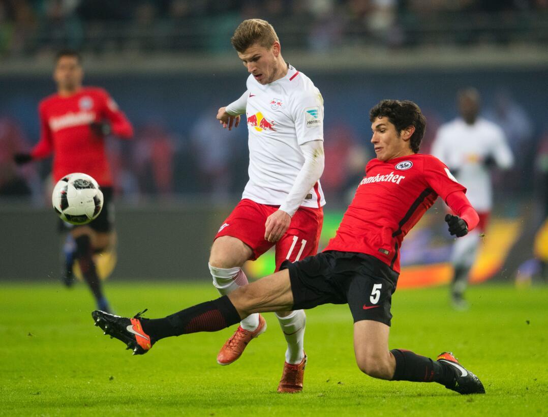 En fotos: estos son los 30 futuros cracks del fútbol en Europa GettyImag...