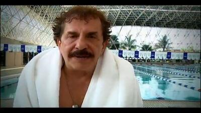 Tony Balardi dejó de fumar