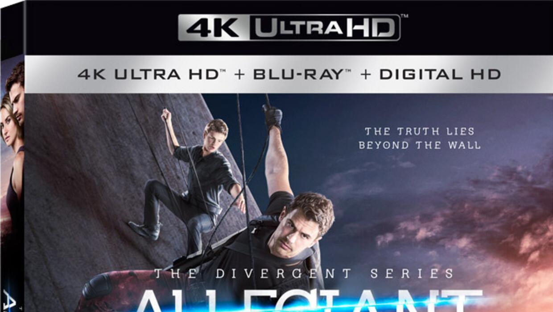 En Digital HD el 21 de Junio y en 4K Ultra HD Combo Pack, Blu-ray™ Combo...