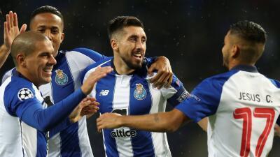"""Herrera aclara su futuro: """"Es un tema entre mi representante y el club"""""""
