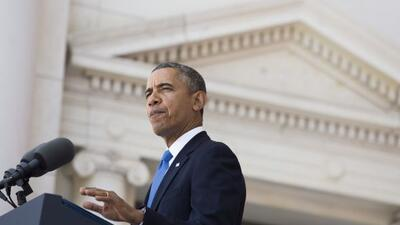 Este martes, el presidente Barack Obama anunciará su plan sobre las trop...