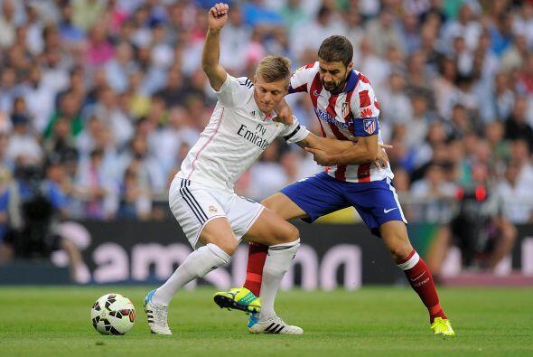 Real Madrid aparece en el cuarto sitio en cuanto a inversión con 120 mil...