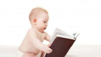 Bebé inteligente