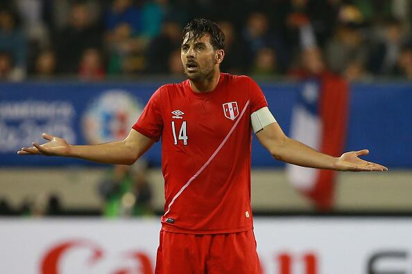 Claudio Pizarro: Uno de los máximos goleadores de la Bundesliga no pudo...