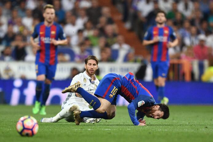 Las claves tácticas del Real Madrid-Barcelona GettyImages-671984314.jpg
