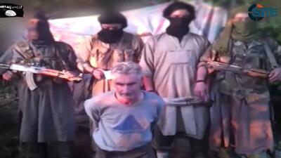 Grupo argelino vinculado con ISIS ejecuta a francés en un nuevo video