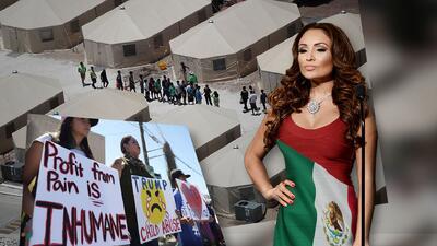 La Bronca llama a los mexicanos a reaccionar ante la separación de padres e hijos en la frontera