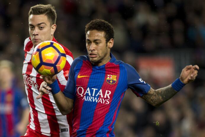 En fotos: el Barcelona le pasó por encima al Sporting en La Liga 6362400...