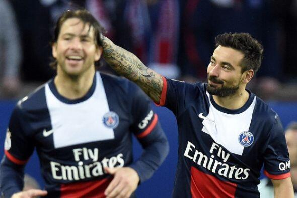 15. Paris Saint-Germain: Los parisinos han visto sus fortunas impactadas...